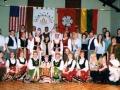 2002 - Vakaronė su Dainava