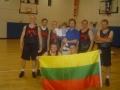 2007 - Krepšinio varžybos Alpharetoje