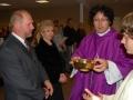2007 - Šv. mišios, ir Knygų ir spaudos mugė