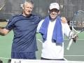 2009 - 4-as Lietuvių lauko teniso turnyras