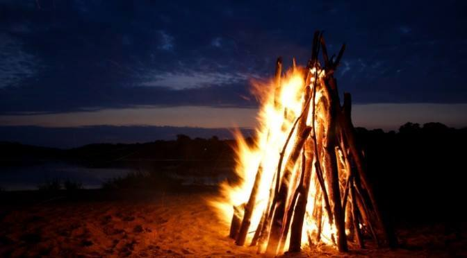Joninės – Birželio 24/25 June – Midsummer Night Picnic