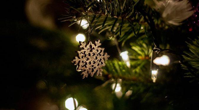 Kalėdoms artėjant! Christmas is coming!